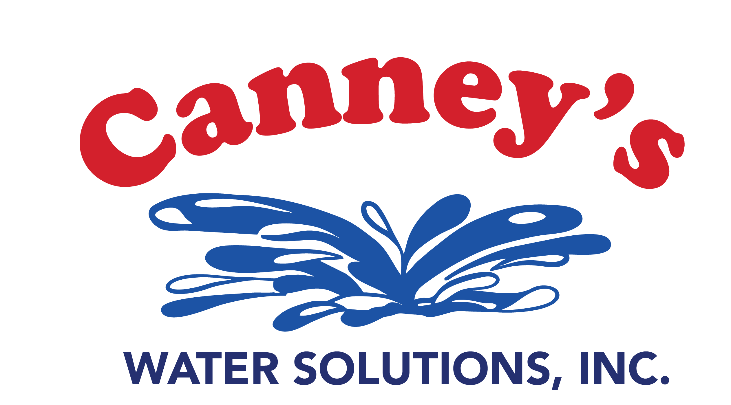 Canney's Water Solutions